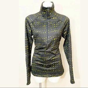 Under Armour Heat Gear 1/2 Zip Pullover Jacket